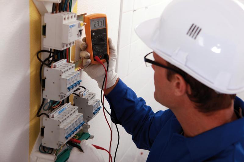 Elettricista Brescia